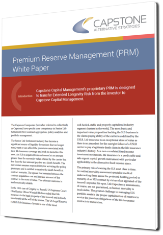 PRM Whitepaper Cover