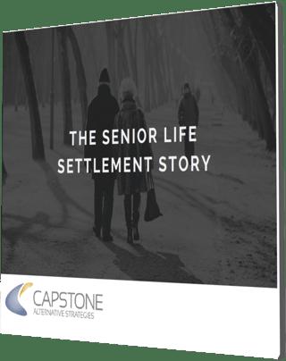 Senior Life Settlement Story eBook Cover
