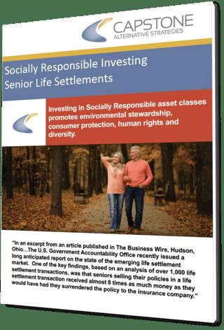 Socially Responsible Cover